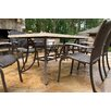 Tortuga Outdoor Marquesas 7 Piece Dining Set