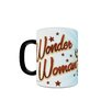 Trend Setters DC Comics Justice League Wonder Woman Bombshell Heat Changing Morphing Mug