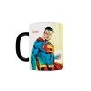 Trend Setters DC Comics Justice League Superman Heat Changing Morphing Mug