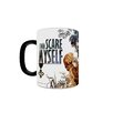 Trend Setters Wizard of Oz Cowardly Lion Heat Changing Morphing Mug
