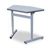 WB Manufacturing Une-T Echo 8 Desk