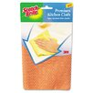 3M Scotch-Brite Premium Kitchen Cleaning Cloth (Set of 12)