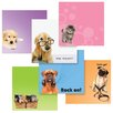 "3M 3.9"" x 3.8"" Pet Designs Post-It Note"