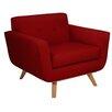 Loni M Designs Atomic Arm Chair