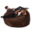 Big Tree Furniture Big Sacks Bean Bag Sofa