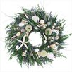 Urban Florals Tahiti Wreath