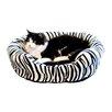 K&H Manufacturing Self Warming Nuzzle Nest Dog Bed