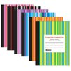 Bazic Fashion Design Composition Book (Set of 48)