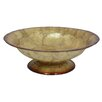 Dekorasyon Gifts & Decor Round Fruit Bowl