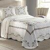 Peking Handicraft Heather Bedspread