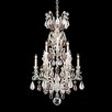 TheWatsonShop Renaissance 10 Light Crystal Chandelier