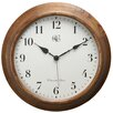 "River City Clocks 15"" Post Office Wall Clock"