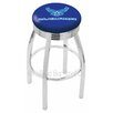 "Holland Bar Stool US Armed Forces 30"" Swivel Bar Stool with Cushion"