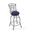 "Holland Bar Stool Aspen 30"" Swivel Bar Stool with Cushion"