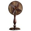 "Deco Breeze Sutter 12"" Oscillating Table Fan"