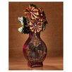 "Deco Breeze Figurine 7"" Table Fan"