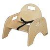Wood Designs Wood Classroom Chair