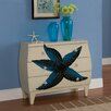 Coast to Coast Imports LLC 3 Drawer Dresser