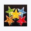 Sienna Lighting 30 Light LED Faceted Star Christmas Light String