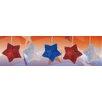 Sienna Lighting 4th of July Sparkle Star Light String