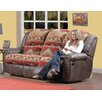 Chelsea Home Yuma Reclining Sofa