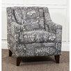 Chelsea Home Cavan Arm Chair