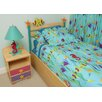 Room Magic Tropical Seas Twin Comforter Set
