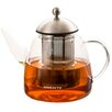 Ovente 1.91-qt. Heat Tempered Glass Teapot