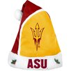 Forever Collectibles NCAA 2015 Santa Hat