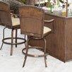 Panama Jack Outdoor Tiki Bar Stool