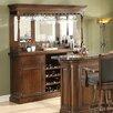 ECI Furniture Preston Back Bar with Wine Storage