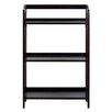 """Casual Home Stratford 36"""" Standard Bookcase"""