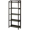 """Casual Home Stratford 60.25"""" Standard Bookcase"""