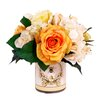 Creative Displays, Inc. Spring Additions Hydrangea and Roses French Bee Pot