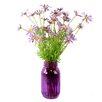 Creative Displays, Inc. Spring Additions Daisies in Acrylic Water Mason Jar