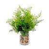 Creative Displays, Inc. Fresh Fern in Vase