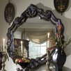 Michael Amini Essex Manor Sideboard Mirror