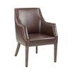 Sunpan Modern 5West Calabria Arm Chair
