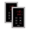 Steam Spa SteamSpa Dual Touch Panel Control System