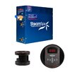 Steam Spa SteamSpa Oasis 7.5 KW QuickStart Steam Bath Generator Package in Oil Rubbed Bronze
