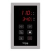 Steam Spa SteamSpa Touch Panel Control System