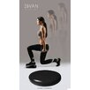 Sivan Health and Fitness Air Cushion for Balance and Stability Training