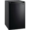 Magic Chef 4.4 cu. ft. Compact Refrigerator with Freezer