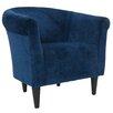 Fox Hill Trading Savannah Club Chair