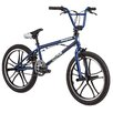 "Mongoose Freestyle 20"" Scan R30 BMX Bike"