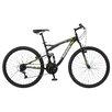 Mongoose Men's Status 2.2 Mountain Bike