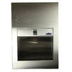 Frost Products Recessed Stainless Steel Paper Towel Dispenser