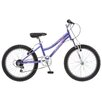 "Pacific Girl's 20"" Tide Mountain Bike"