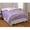 Hillsdale Furniture Emily Bed with Optional Canopy