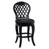"Hillsdale Furniture Braxton 30"" Swivel Bar Stool with Cushion"